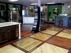 FLOOR & WALL COVERING
