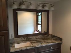 Custom Cabinets - Mirrors