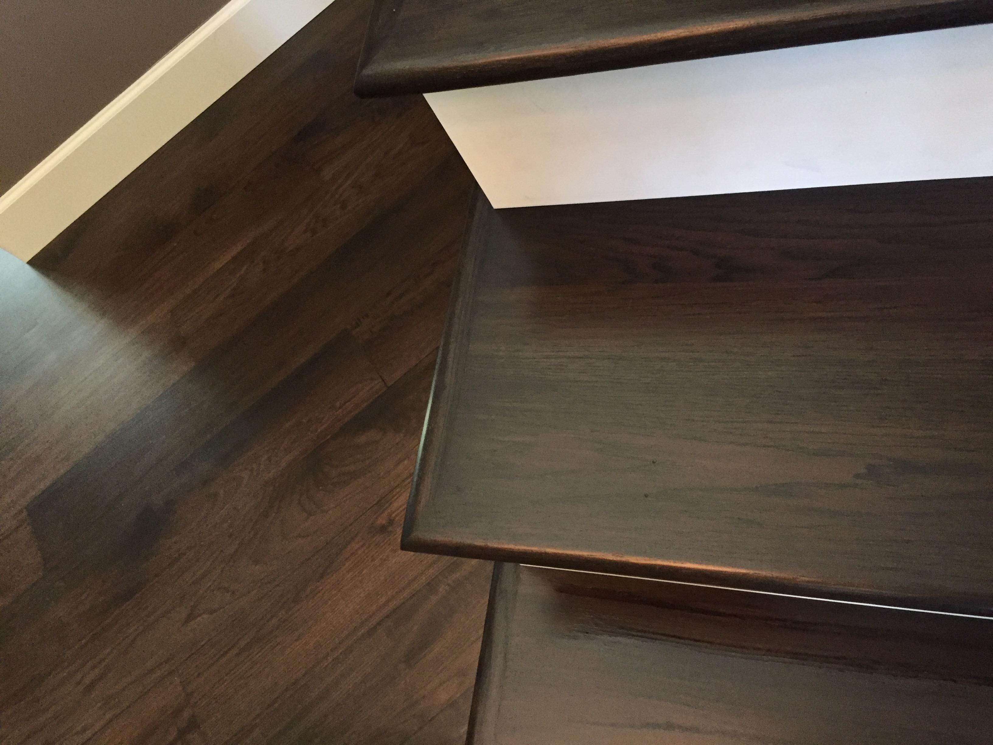 Custom Stairs Parts