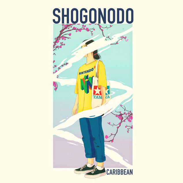 shogonodo - caribbean (single)
