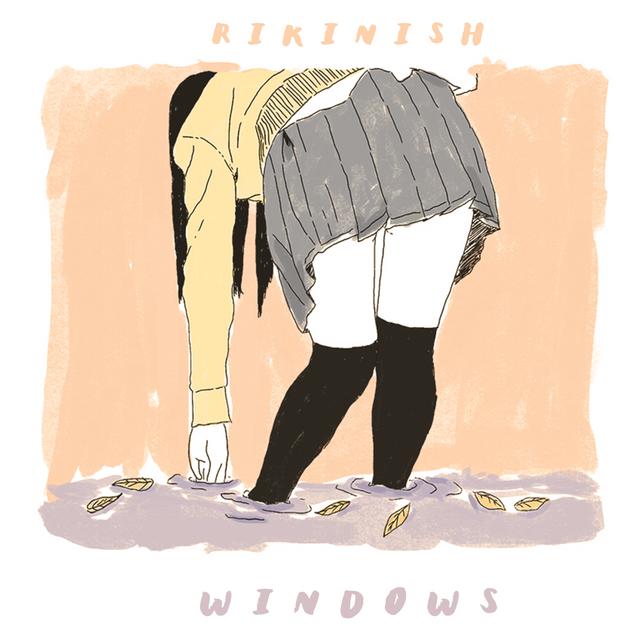 rikinish - windows (single)
