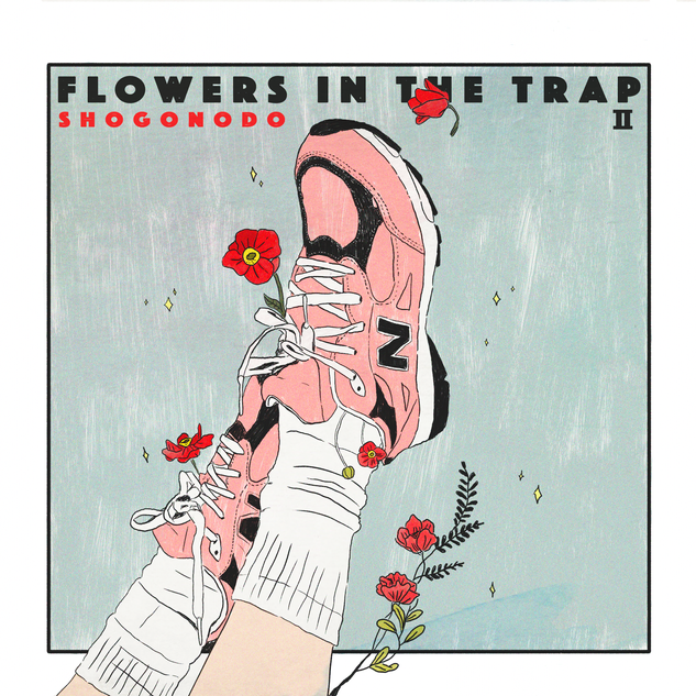 shogonodo - flowers in the trap 2 (album)