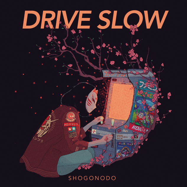 shogonodo - drive slow (single)