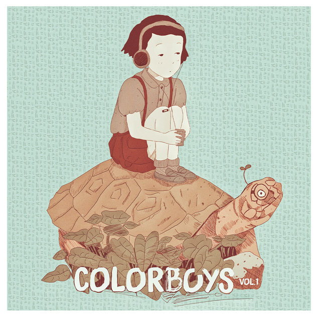 colorboys (album)