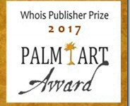 Winner of Whois publisher Prize