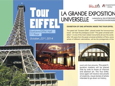 La Grande Exposition Universelle
