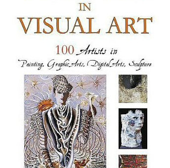 Books: Who's who in visual art