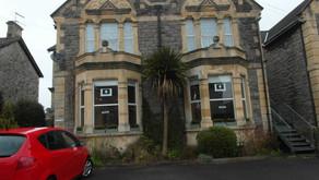 Lloyd Gill Gallery,  Weston-Super-Mare