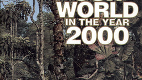Book: Our World in the year 2000