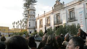 2008 First International Biennial of Contemporary Art og Chapingo