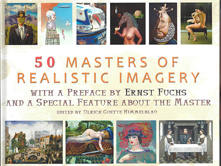 50Masters of Realistic Imagery