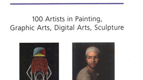 Book: Who's Who in Visual Art Vol 2008-2009