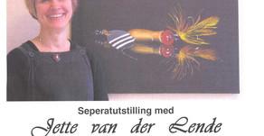 Gallei Akvarellen i Ålesund