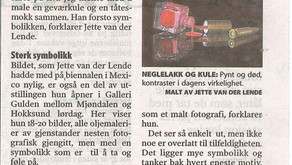 Newspaper: 2009, Gulden Kunstverk
