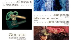 2009 Gulden Kunstverk