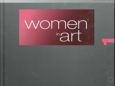 Books: Women in Art
