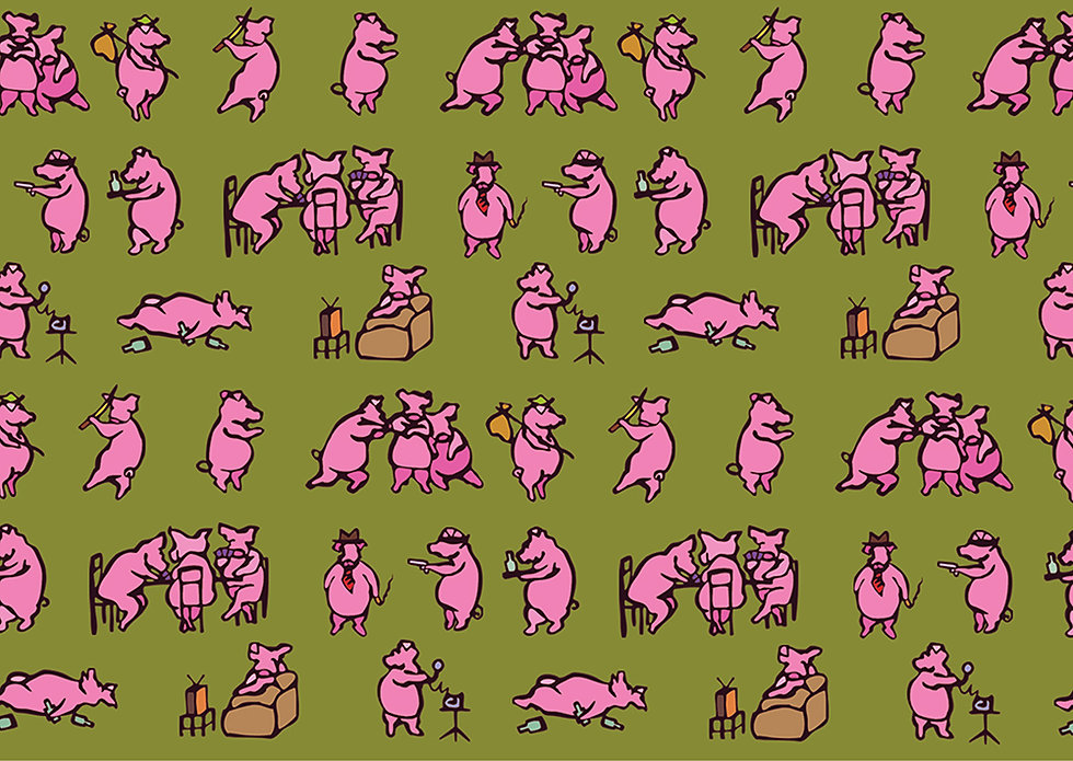 Anna Spakowska pigs 1.jpg