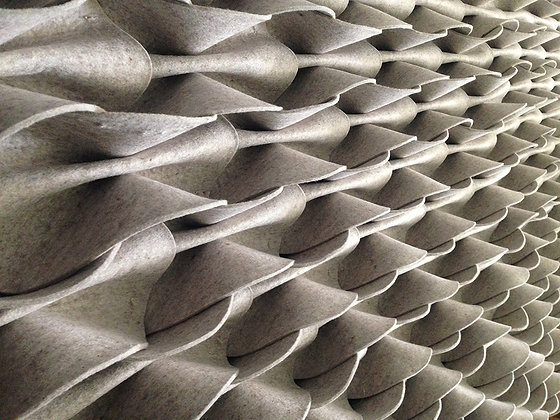 WAVES Acoustic Wall Panel