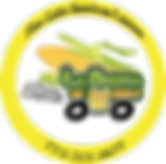 Humita on Wheels Logoblanco.png