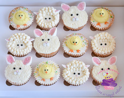 easter animals1