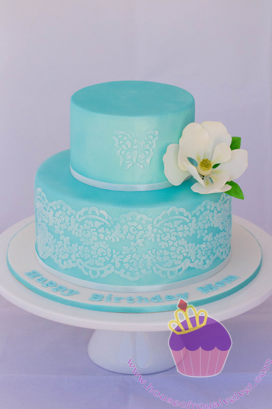wedding cake perth