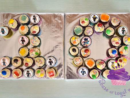 Roblox Cupcakes