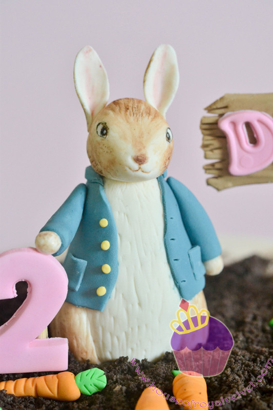 sugar peter rabbit