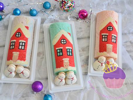 Christmas Sweets for Teachers 2016