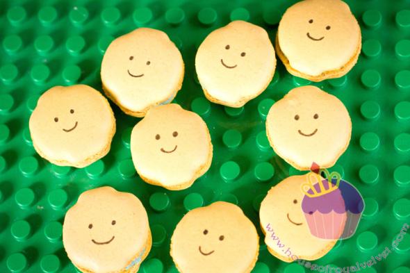 lego macarons