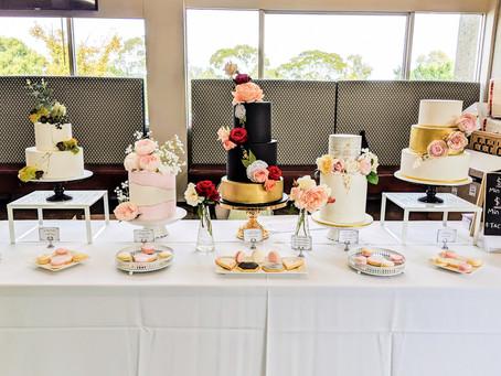 Wedding Expo Ascot Racecourse