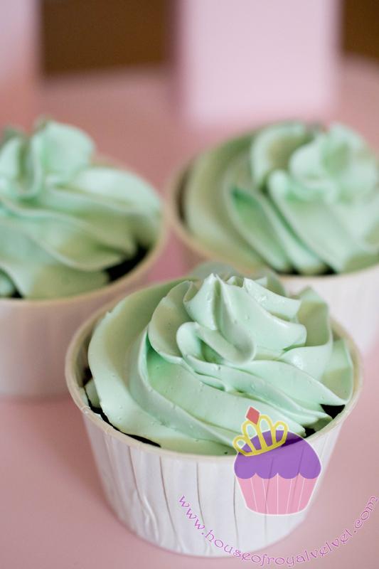 perth cupcake