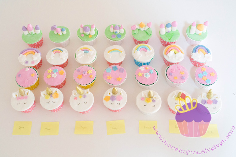 perth cupcake classes