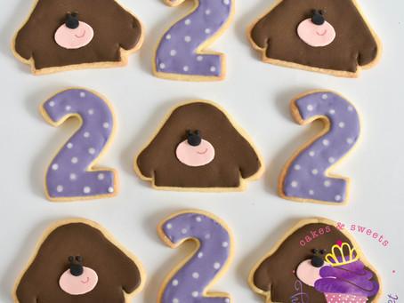 Hey Duggee Cookies