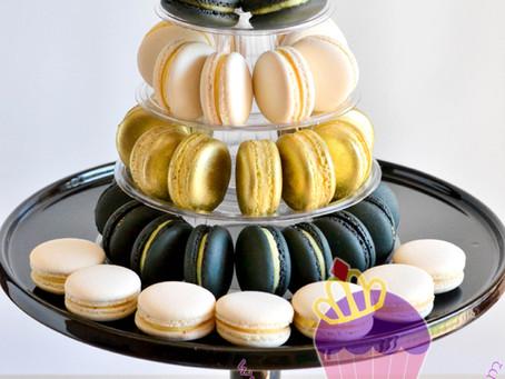 Gatsby Macarons
