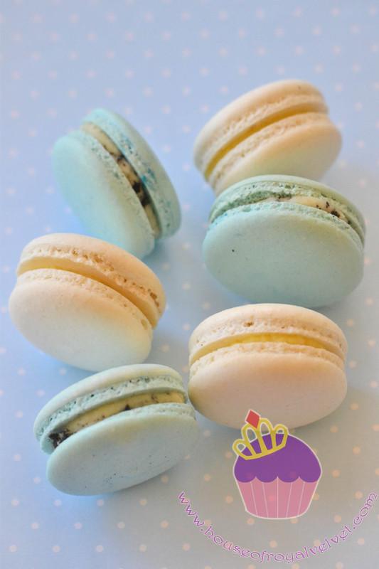 perth macarons