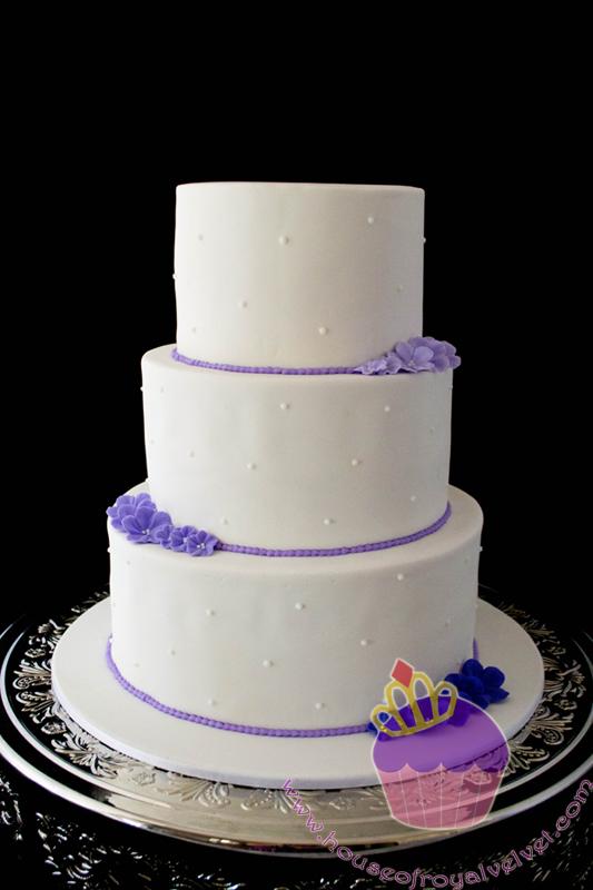 wedding cake perth