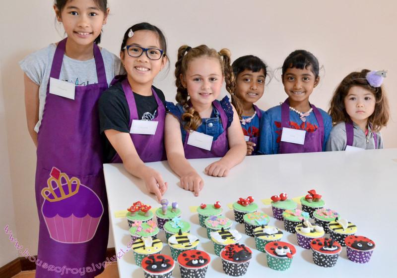 perth cake classes