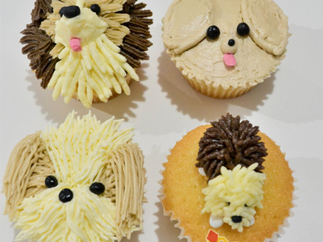 Puppy Cupcakes Workshop