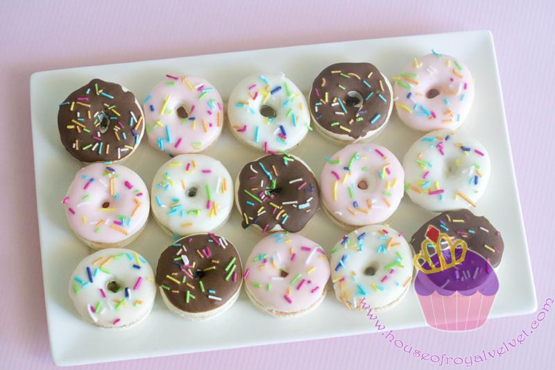 donut macs