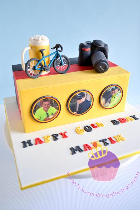 perth custom cake