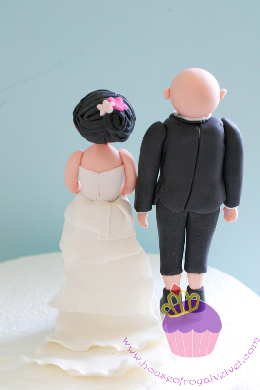 cake toppers perth