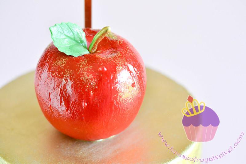 apple topper