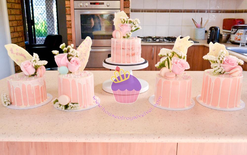 cake decorating class perth