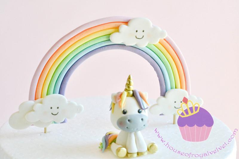 sugar rainbow