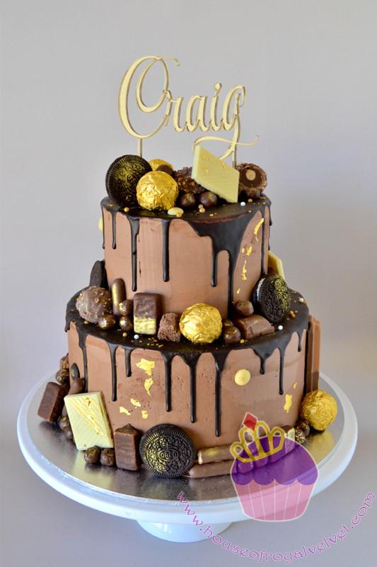 perth cake