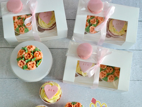 Mothers Day Sweet Package 2017