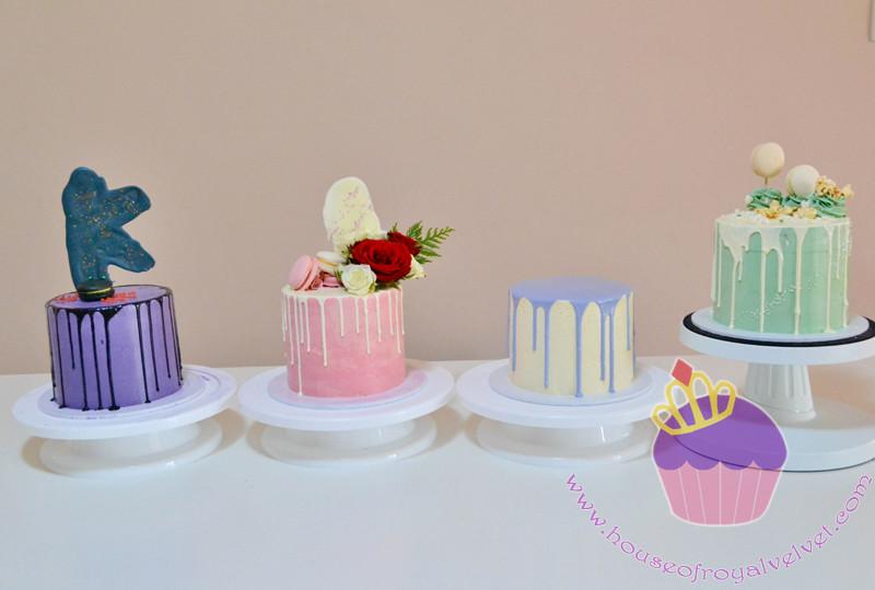 perth cake maker