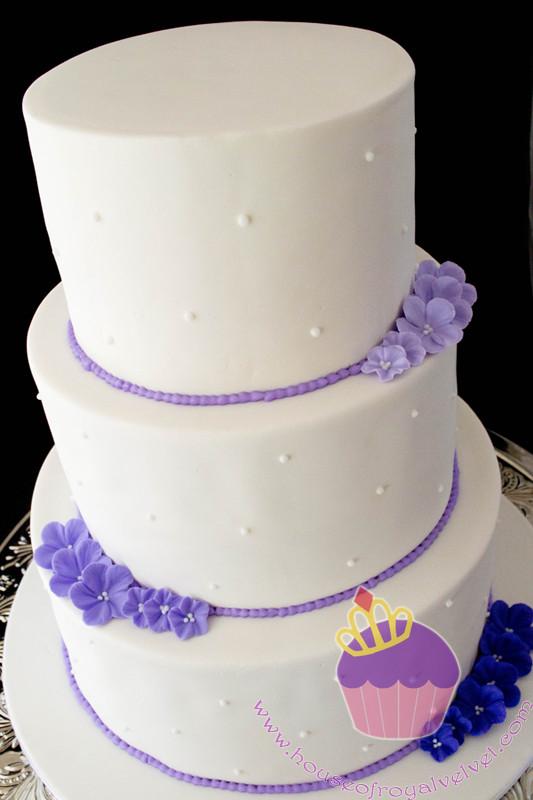 perth wedding cakes