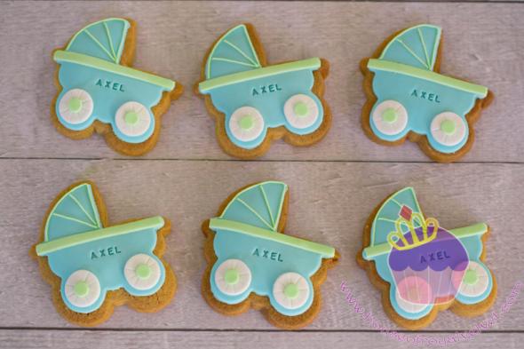 pram cookies