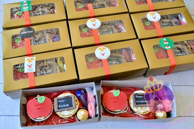 teachers sweets